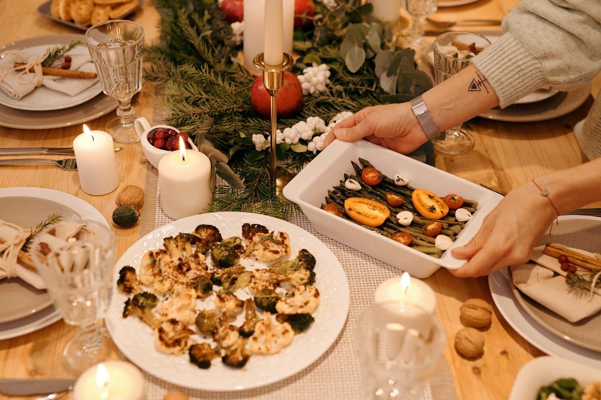 Tips navideños para mantener la dieta durante las fiestas