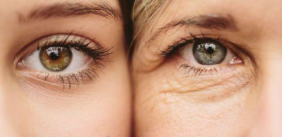 ¿Qué es el envejecimiento cutáneo?