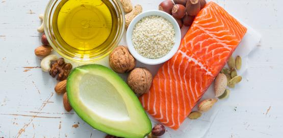 Pautas saludables para reducir el colesterol