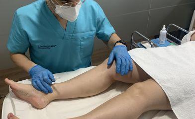Tratamiento de arañas vasculares