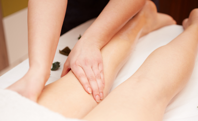 Tratamiento corporal para celulitis